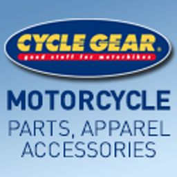 Cycle Gear Direct Cashback Comparison & Rebate Comparison