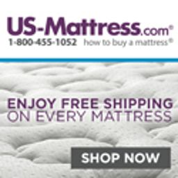 US-Mattress Cashback Comparison & Rebate Comparison