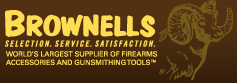 Brownells Gun Accessories Cashback Comparison & Rebate Comparison