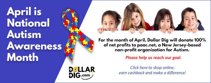 April is national autism awareness month!