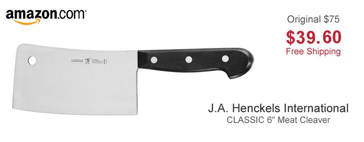 J.A. Henckels International CLASSIC 6