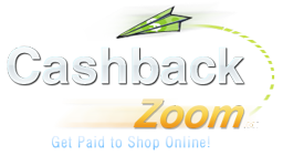 Cashback Zoom cashback shopping