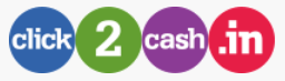 Click2Cash.in cashback shopping
