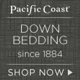Pacific Coast Feather Company返现比较与奖励比较